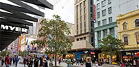 bourke-street-mall-melbourne