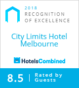city limits hotel melbourne